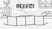School'd (Senior Capstone Film) Crash Train Car Mix