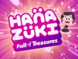 Hanazuki Full of Treasures
