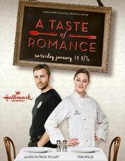 A Taste of Romance Poster