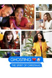 Ghosting The Spirit of Christmas Poster