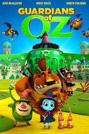 Guardians of Oz Poster