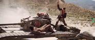 Indiana Jones and the Last Crusade - Tank Chase Full 7-37 screenshot