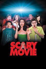 Scary Movie (2000) Movie Poster