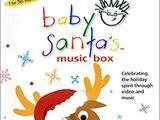 Baby Santa's Music Box (2000) (Videos)