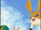 Digimon Adventure 01 DigiBaby Boom Sound Ideas, CARTOON, WHISTLE - SIREN WHISTLE, THREE STOOGES 01-5