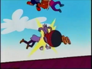 Parappa ep 10 kens drum cymb crash