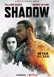 Shadow TV Series Poster