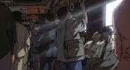 WXIII - Patlabor the Movie 3 Anime Train Passing By Sound