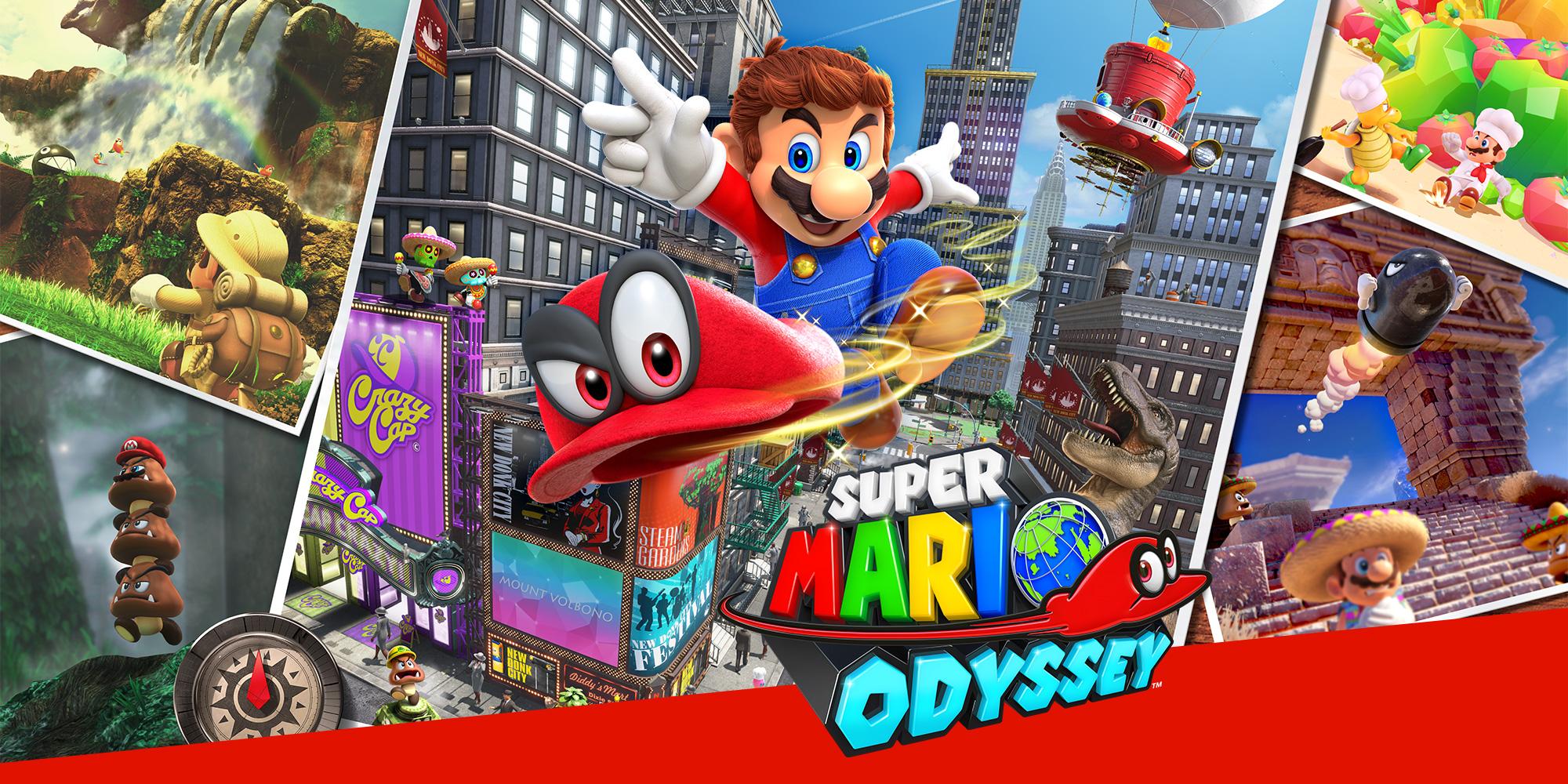 d00e720e42a Super Mario Odyssey