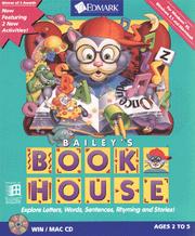 Bailey's Book House Box Cover