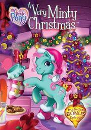 My Little Pony A Very Minty Christmas