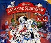 Disney Interactive 101 Dalmatians Animated Storybook