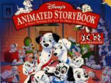 Disney's Animated Storybook: 101 Dalmatians