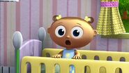 HUMAN, BABY - CRYING Super Why7