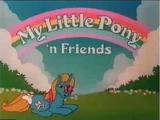 My Little Pony 'n Friends