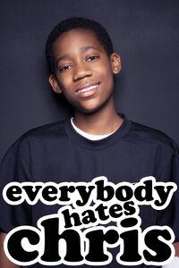 Everybody Hates Chris Poster