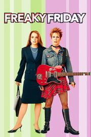 Freaky Friday 2003 Poster
