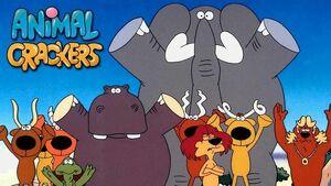 Animal crackers 1997 tv series