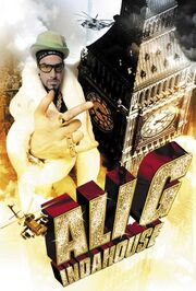 Ali G Indahouse (2002) Poster