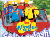 The Wiggles: Splish Splash Big Red Boat (2006)