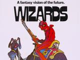 Wizards (1977)