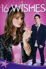 16 Wishes Poster
