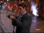 Beverly Hills Ninja Hollywoodedge, Single Bullet Impact PE236401 (4th impact)