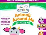 Animals Around Me (2010) (Videos)