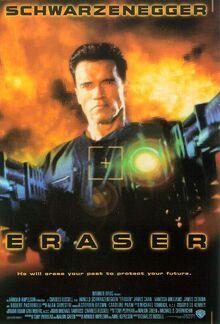 Eraser-poster