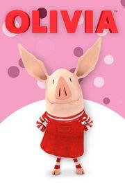 Olivia (TV Series) Poster