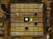 SpongeBob SquarePants Battle for Bikini Bottom (2003) (PC Game) Sound Ideas, ORCHESTRA BELLS - GLISS, UP, MUSIC, PERCUSSION 2