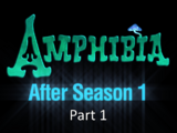 Amphibia: After Season 1 (Part 1)