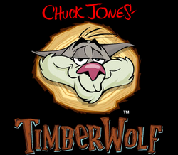 Thomas timberwolf logo