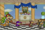 Paper Mario Sound Ideas, CARTOON, WHISTLE - SIREN WHISTLE, COMICAL