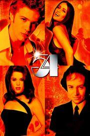 54 Movie Poster