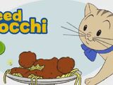 Curious George: Feed Gnocchi (Online Games)