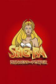 She-Ra Princess of Power Poster