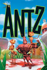 Antz 1998 poster