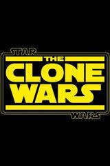 Star Wars: The Clone Wars (CGI Animated Series)