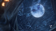 Strange Magic SKYWALKER GLASS, SMASH - LARGE WINDOW CRASH