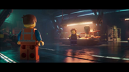 The Lego Movie 2; The Second Part Sound Ideas, BITE, CARTOON - BONE BITE