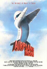 Airplane Mode 2019 Movie Poster