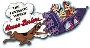 The Funtastic World of Hanna-Barbera Logo