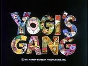 Yogi's Gang Title