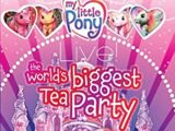 My Little Pony Live!: The World's Biggest Tea Party (2008)