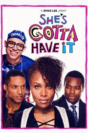 She's Gotta Have It TV Series Poster