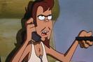 Hey Arnold! The Movie, Sound Ideas, HUMAN, SCREAM - SCREAM FEMALE, HORROR 03 (Low Volume)