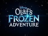 Olaf's Frozen Adventure (2017) (Short)