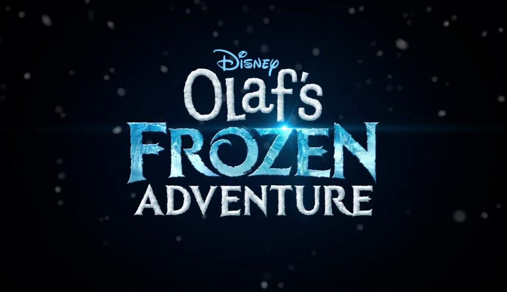 Olaf S Frozen Adventure 2017 Short