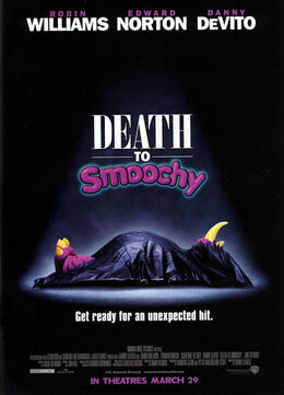 Death To Smoochy (2002) Poster